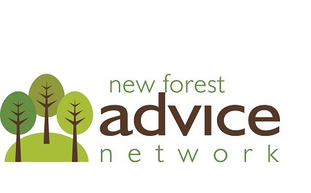 New Forest Advice Network Logo
