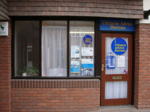New Forest Citizens Advice Bureau Ringwood Office
