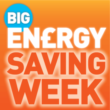 Big Energy Saving Week 2018